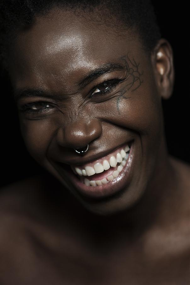 smile by www.wadehudson.ca