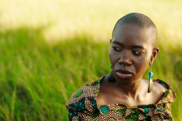 african queen by wade hudson