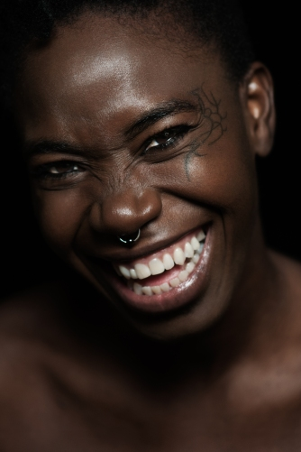 d'bi smile by wade hudson high res