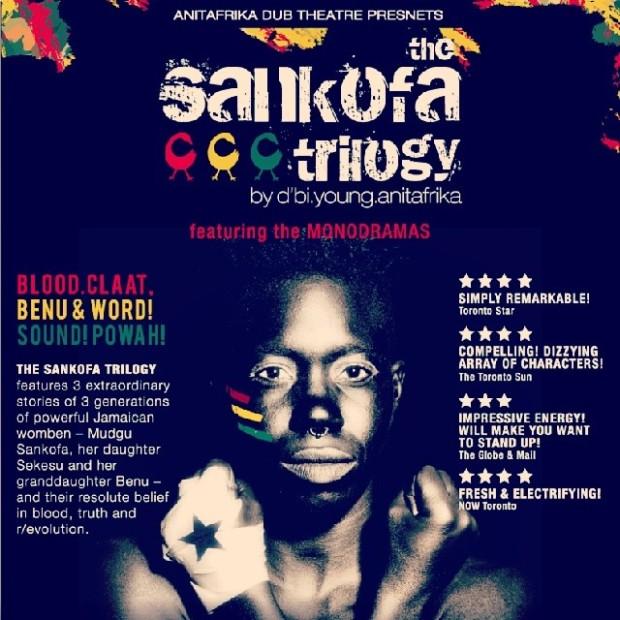 sankofa trilogy 3