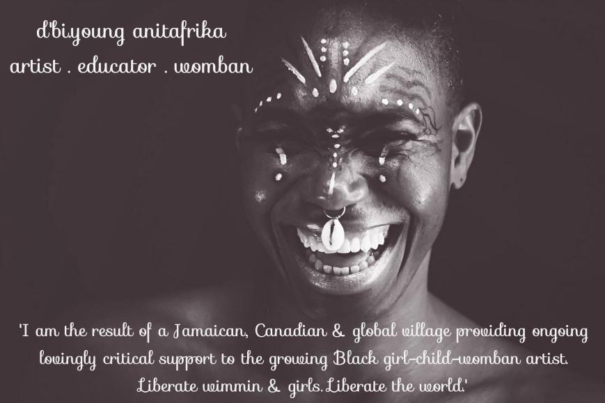 d'bi.young anitafrika with words